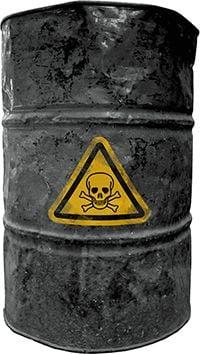 Oil Drum 3