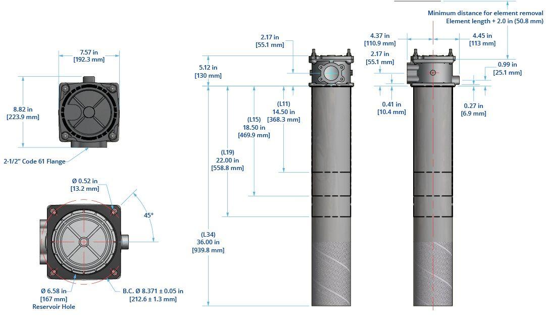 TFR3 diagram